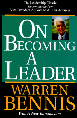 Image for On Becoming A Leader: Revised Edition