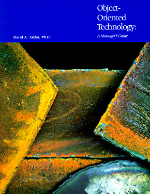 Image for Object-Oriented Technology: A Manager's Guide