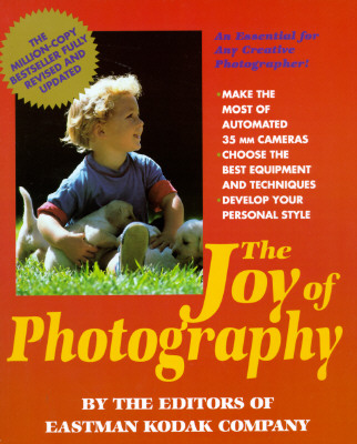 Image for The Joy Of Photography