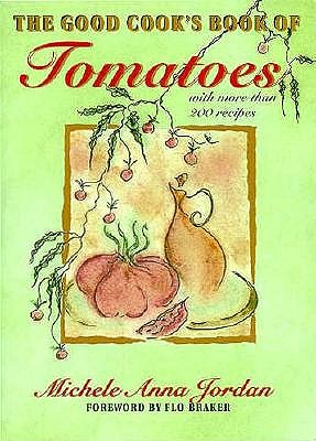Image for GOOD COOK'S BOOK OF TOMATOES