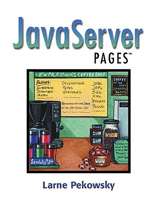 Image for JavaServer Pages