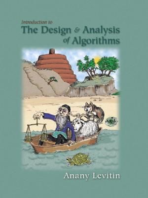 Image for Introduction to the Design & Analysis of Algorithms