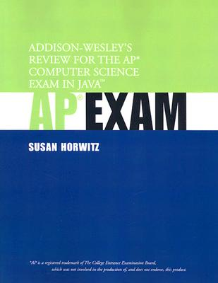 Image for Addison-Wesley's Review for the Computer Science AP Exam in Java