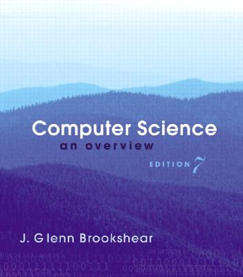 Image for Computer Science: An Overview