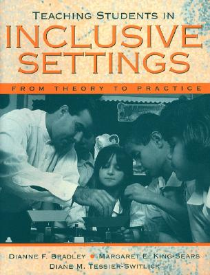 Image for Teaching Students in Inclusive Settings: From Theory to Practice