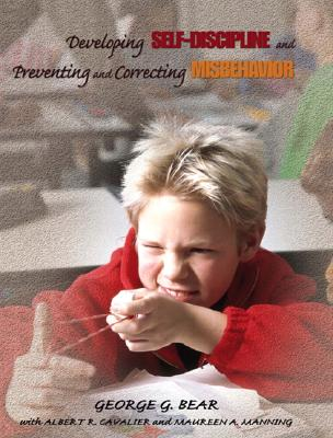 Image for Developing Self-Discipline and Preventing and Correcting Misbehavior