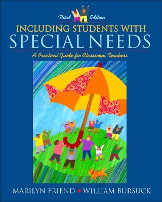 Image for Including Students with Special Needs: A Practical Guide for Classroom Teachers (3rd Edition)