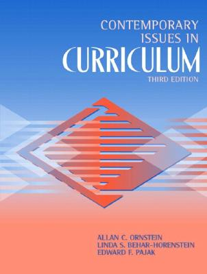 Image for Contemporary Issues in Curriculum (3rd Edition)