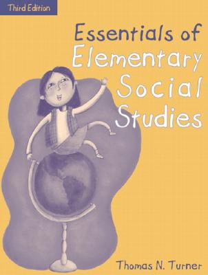 Image for Essentials of Elementary Social Studies, (Part of the Essentials of Classroom Teaching Series) (3rd Edition)