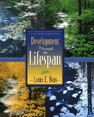 Image for Development Through the Lifespan (4th Edition)