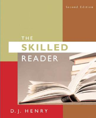Image for The Skilled Reader