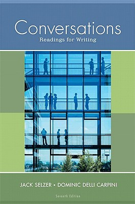 Image for Conversations: Readings for Writing (7th Edition)