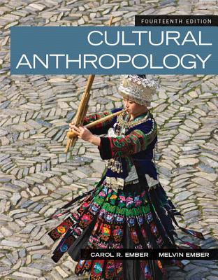 Image for Cultural Anthropology (14th Edition)