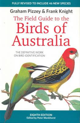 Image for Field Guide to Birds of Australia
