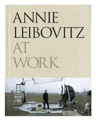 Image for Annie Leibovitz at Work