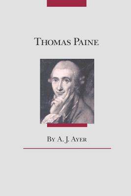 Image for THOMAS PAINE