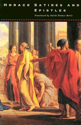Image for Satires and Epistles (Modern English Verse Translation)
