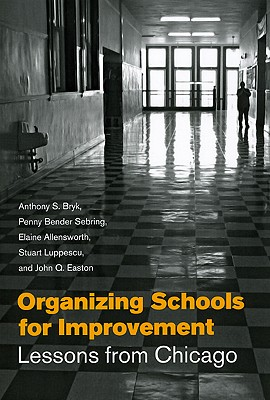 Image for Organizing Schools for Improvement