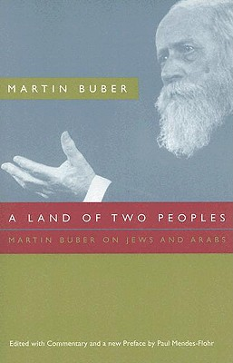 Image for A Land of Two Peoples: Martin Buber on Jews and Arabs