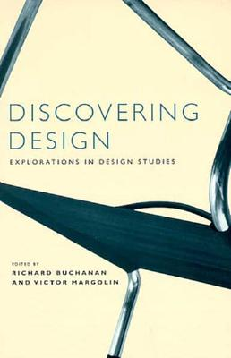 Image for Discovering Design