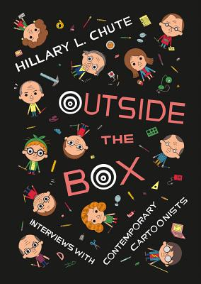Image for Outside the Box: Interviews with Contemporary Cartoonists