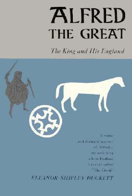 Image for Alfred the Great: The King and His England (Phoenix Books)
