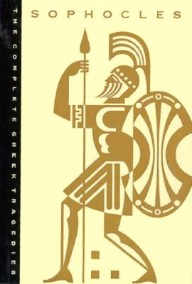 Image for The Complete Greek Tragedies, Volume 2: Sophocles