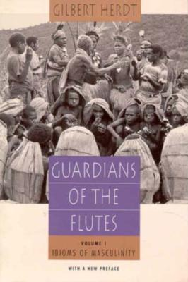 Image for Guardians of the Flutes, Volume 1: Idioms of Masculinity
