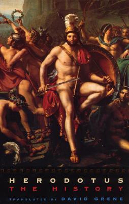 Herodotus: The History, Herodotus