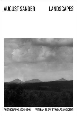 Image for Landscapes: Photographs 1926-1946