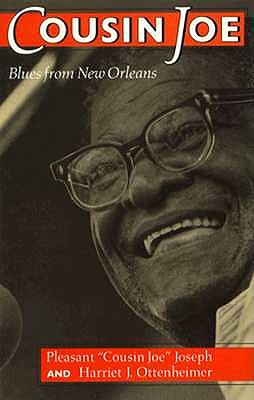 Image for Cousin Joe: Blues from New Orleans