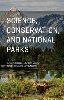 Image for Science, Conservation, and National Parks