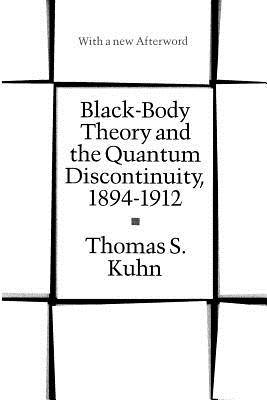 Image for Black-Body Theory and the Quantum Discontinuity, 1894-1912