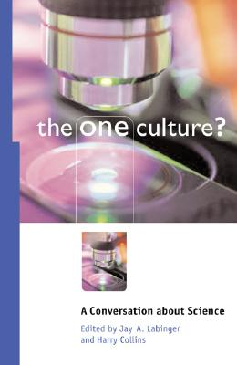 Image for THE ONE CULTURE?: A CONVERSATION