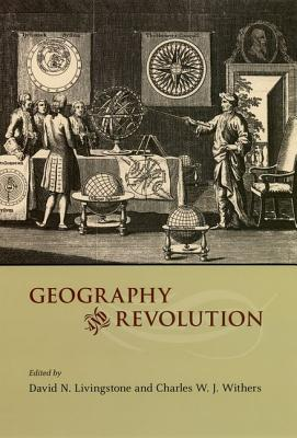 Image for Geography and Revolution