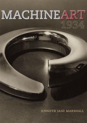 Image for Machine Art, 1934