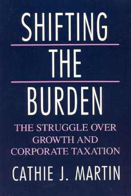 Image for SHIFTING THE BURDEN