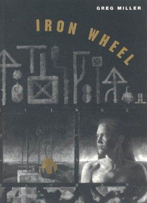 Image for Iron Wheel (Phoenix Poets)