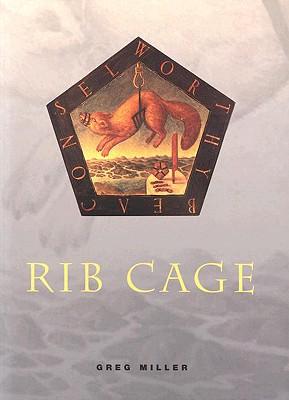 Image for Rib Cage (Phoenix Poets)