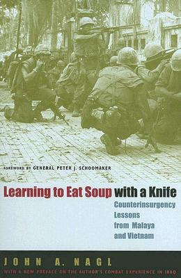 Image for LEARNING TO EAT SOUP WITH A KNIFE