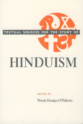 Image for Textual Sources for the Study of Hinduism (Textual Sources for the Study of Religion)