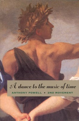 Image for A Dance to the Music of Time: Second Movement