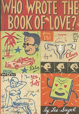 Who Wrote The Book Of Love?, Siegel, Lee