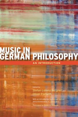 Image for Music in German Philosophy: An Introduction