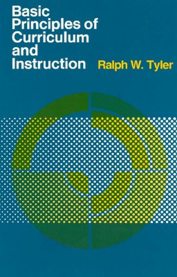 Image for Basic Principles of Curriculum and Instruction