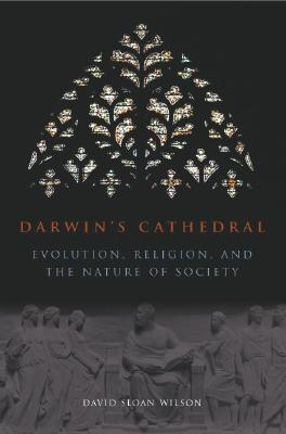 Image for Darwin's Cathedral: Evolution, Religion, and the Nature of Society