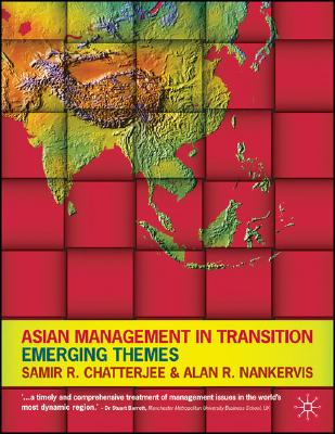 Image for Asian Management in Transition: Emerging Themes