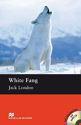 Image for White Fang: Macmillan Readers Elementary