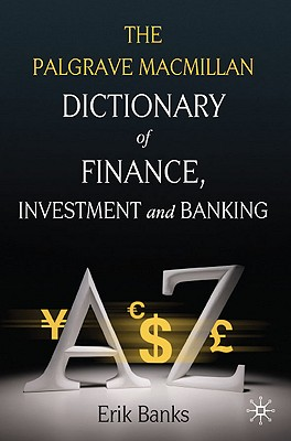 Image for Dictionary of Finance, Investment and Banking
