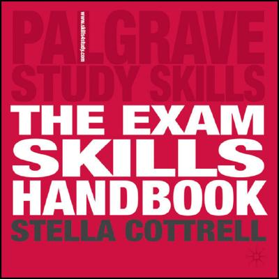 Image for Exam Skills Handbook, The  Achieving Peak Performance
